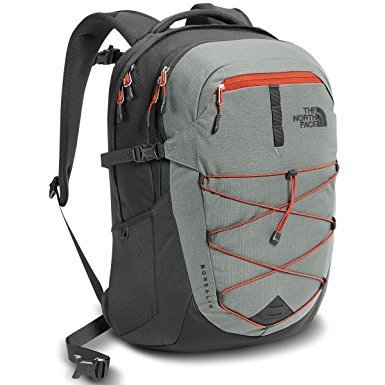 The North Face Borealis Gris (-15%)