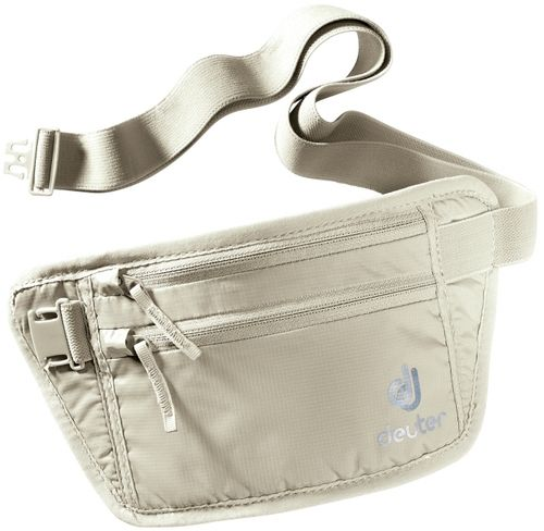 Deuter money Belt I (crema) (-15%)