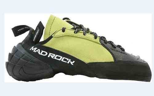 Mad rock Hokker-lace 6½ UK = 40 EU