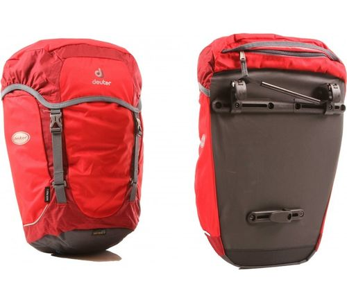 Deuter Rack Pack Uni (-30%)