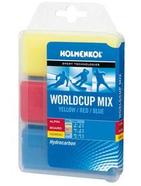 Holmenkol Worldcup Mix