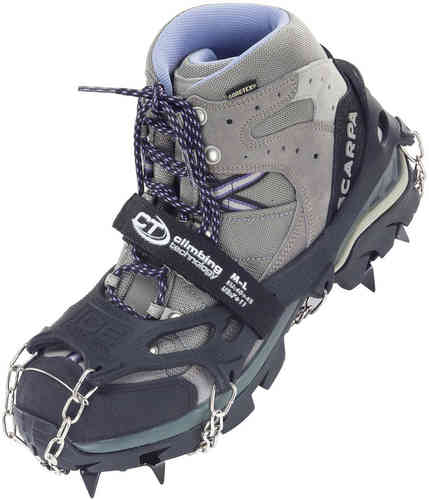 Climbing Technology Ice Traction Crampons (-10%)