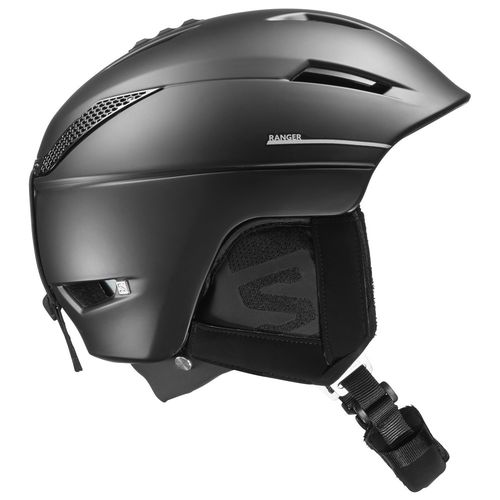 Casco Salomon Ranger2 C.Air (-30%) Negro
