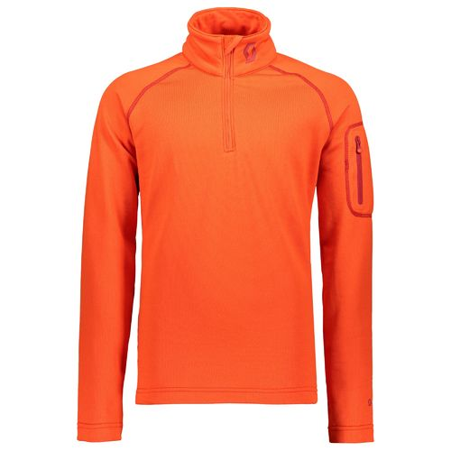 Scott 1/2 Zip Pullover Jr Defined Light (-15%) De niño