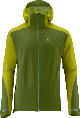 Salomon Minim 2.5L Jacket M Dark (- 30%)