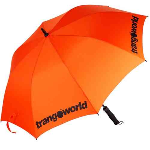 Trangoworld Umbrella  Storm ( orange)  (-20%)