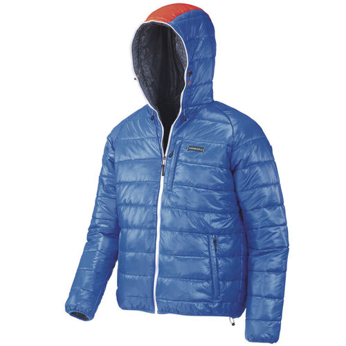 Chaqueta Trangoworld Arrow Ua Azul  (-25%)