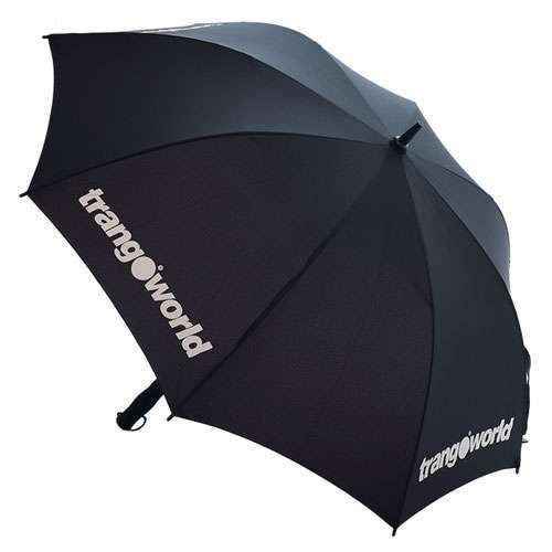 Trangoworld Umbrella  Storm (black)  (-20%)