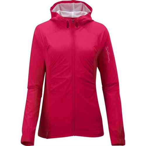 Chaqueta Salomon Whisper II Hoddy W (-40%)