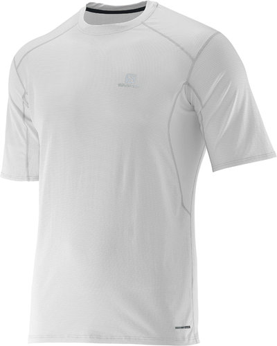 Camiseta Salomon Mc Sense Pro Tee M (-50%)