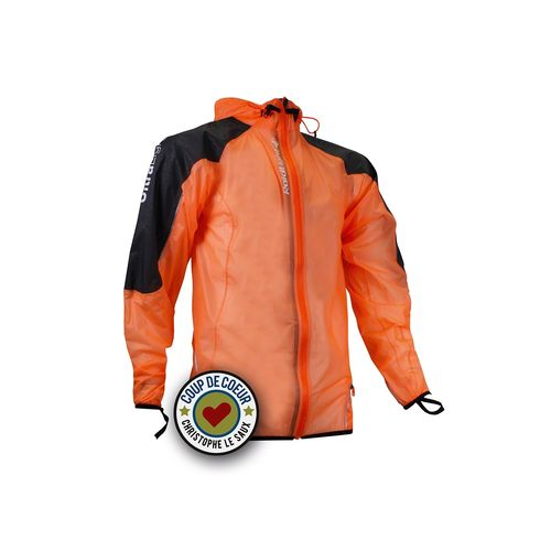 Raid Light Top Ultralight (-25%) Naranja
