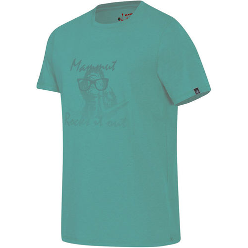 Mammut Massone T-shirt (- 10%)