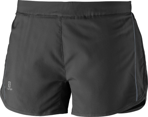Pantalon Salomon 1/4 Agile Short W Black (-50%)