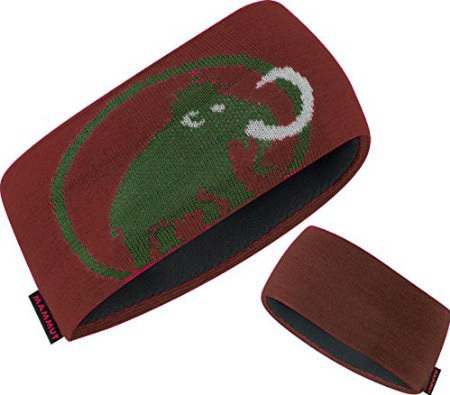 Mammut  Tweak Headband Marron  (-12%)