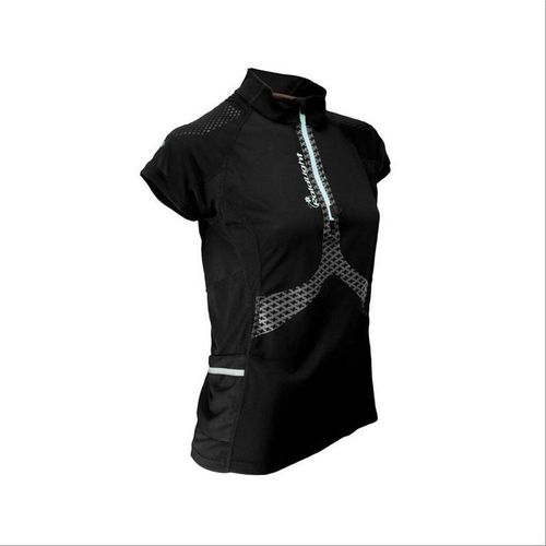 Raidlight Camiseta MC Performance Mujer Negra (-50%)