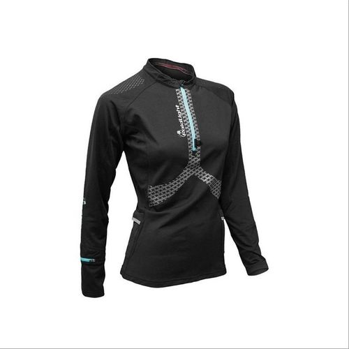 Raidlight ML Performer Mujer (Negro) (-50%)