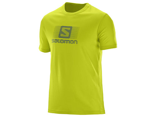 Salomon Mc Blend Logo Lima  (-30%)
