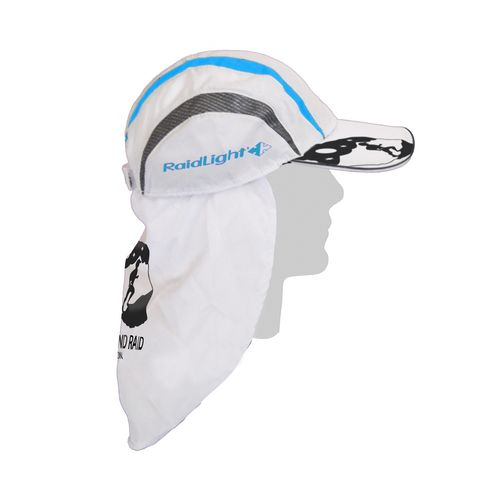 RaidLight  Saharian Cap White/ Blue (-15%)