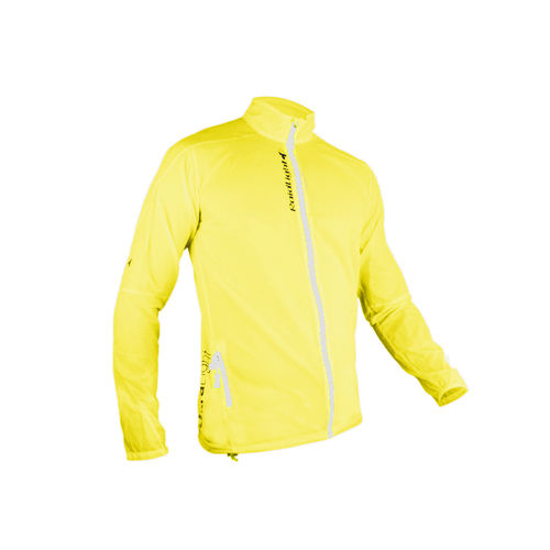 Raidlight Cortavientos Ultralight Amarillo (-10%)