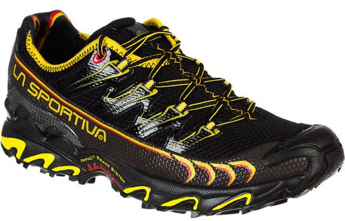 La Sportiva  Ultra Raptor   (-12%)  black/ yellow