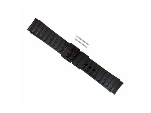 Suunto Elementum Terra All Black Strap Kit Rubb (-15 %)