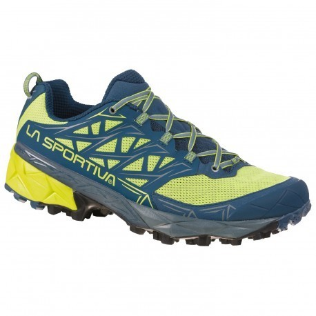 La Sportiva Akyra (-15%) Apple Green / Opal