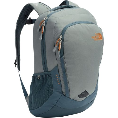 The North Face Vault Gris (-15%)