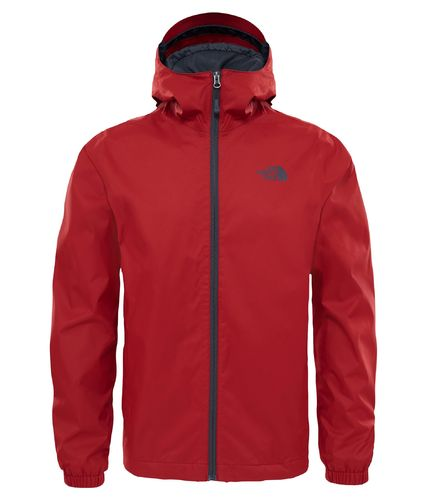 The North Face Quest Jacket Rojo (-30%)