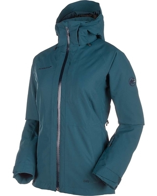 Mammut Chaqueta Cruise HS Thermo W (-30%)
