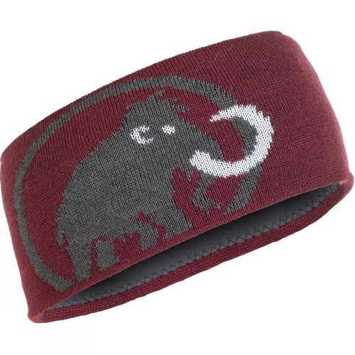 Mammut  Tweak Headband merlot (-30%)