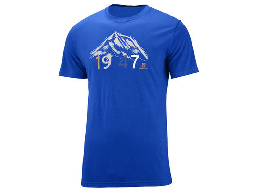 Salomon 1947 SS Tee M (-40%) Surf the Web