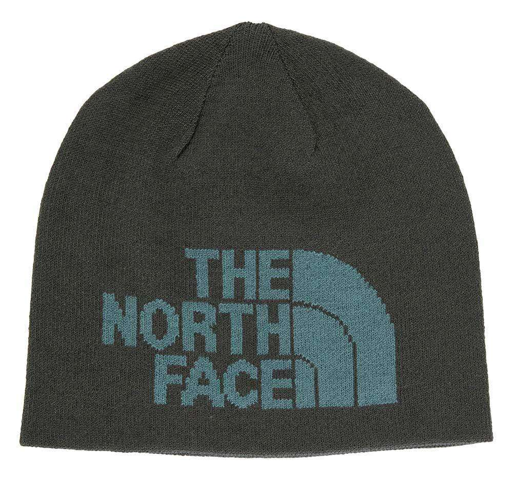 f2b3072e1 The North Face Reversible Highline Beanie grey ( -15 %)