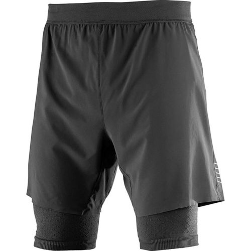 Salomon Exo Motion Short M Black (-20%)