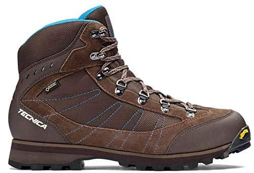 Tecnica Makalu IV GTX Men (-15%) ( chocolate/blue)