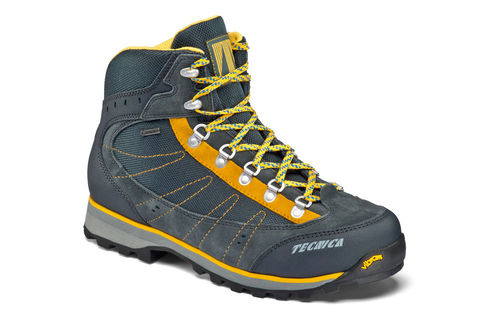 Tecnica Makalu IV GTX Men  (-15%) Blue/ yellow