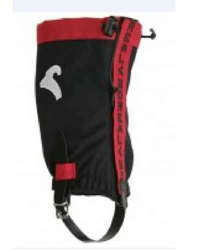 Boreal Short Gaiter Trek Red