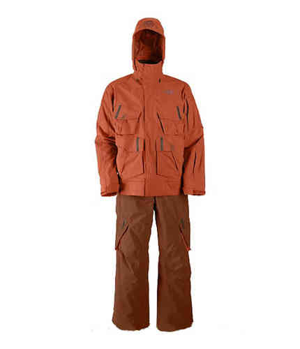 The North Face  Halo Detachable Suit (- 50%)