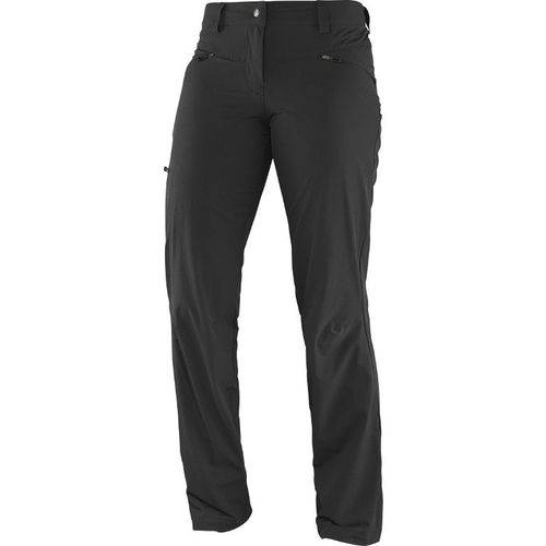 Pantalon Salomon Wayfarer Pant W Black (-50%)