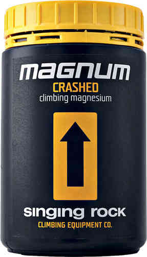Singing Rock bote magnesio Magnum Crunch (-50%)