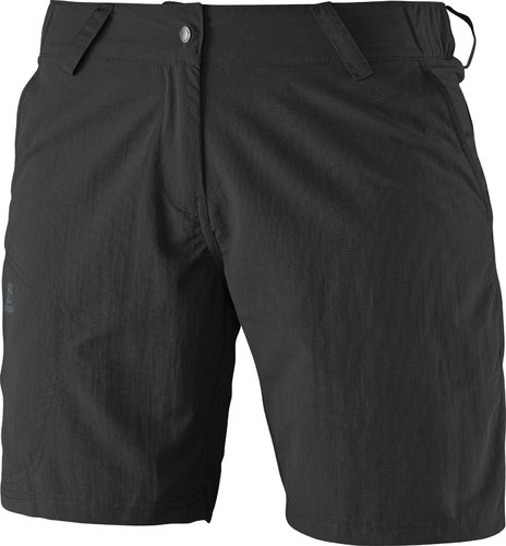 Pantalon Salomon 1/2 Elemental Ad Short W Black (-50%)