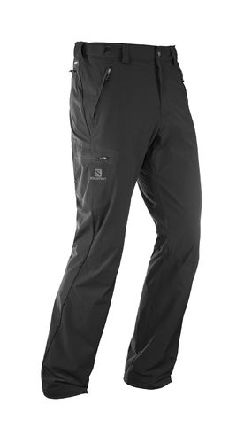 Salomon Pantalon Wayfarer  Pant M Black (-40%)
