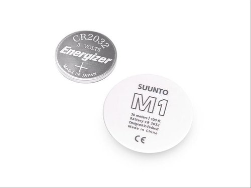 Suunto M1 Battery Replacement Kit (-10%)