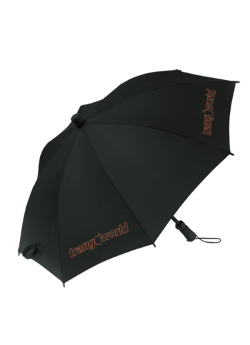 Trangoworld Umbrella  Maori (black)  (-20%)