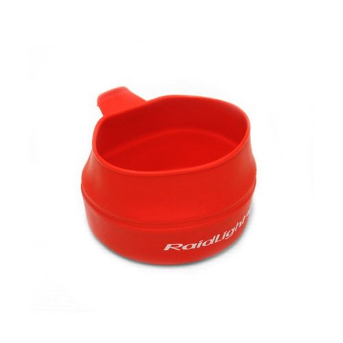 RaidLight/Vertical Eco Tasse Roja (-50%) (Sin funda)