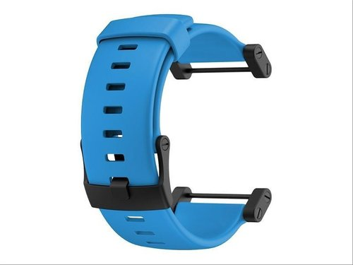Suunto Core Blue Crush Rubber Strap (-30%)