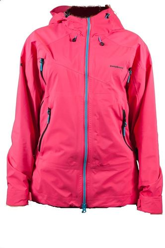 Trangoworld Jacket Woman Ikimba (-50%) Gore-tex