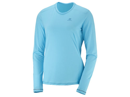 Salomon Ml Agile Ls Tee W (-50%)