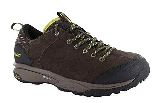 Hi-tec Tortola Trail WP (-30%) Chocolate