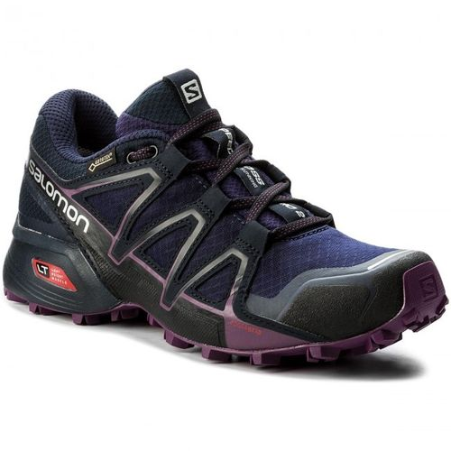 Salomon Speedcross Vario 2 GTX  W (-30%) moradas